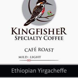 Ethiopian Yiracheffe Cafe Roast
